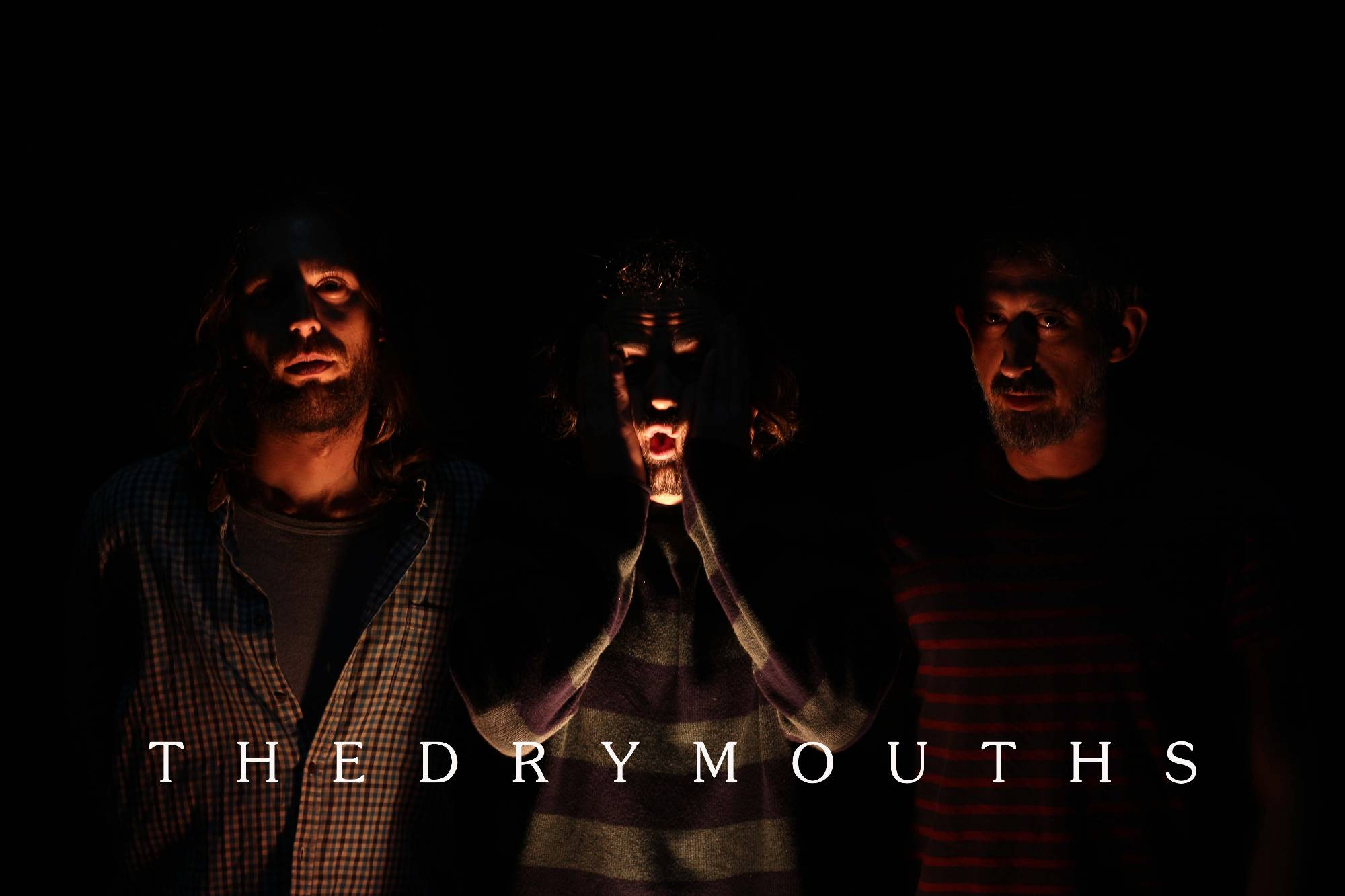 The Dry Mouths 2018 promo 1
